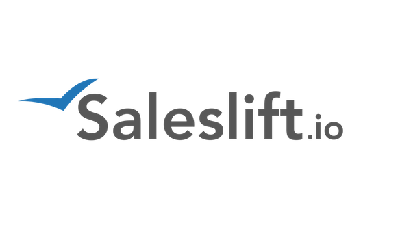 Saleslift's story – How it all started?